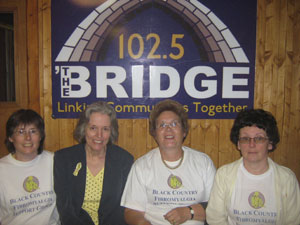 The bridge radio station