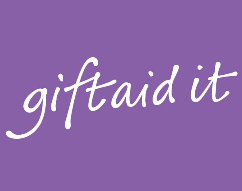 gift aid it logo image